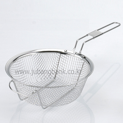 튀김건지기(원형)