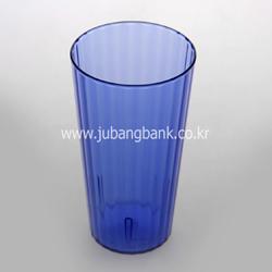 물컵(PC컵)/음료수컵(청색)