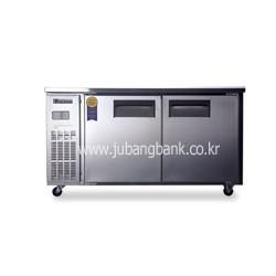 테이블냉동냉장고.1500 1/2냉동