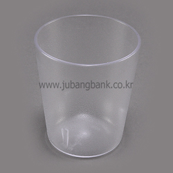 PC컵(400P투명컵)/단체급식용컵