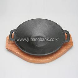 비빔밥팬(SET)