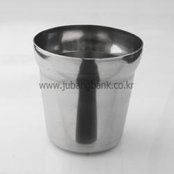 물컵(n)/스텐컵/스텐물컵(거북컵)