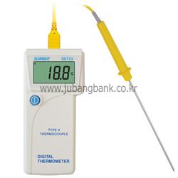 디지털온도계(SDT25)