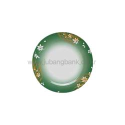 초밥 꽃잎접시047