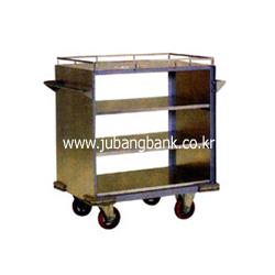 객실용 운반카(Dining Room Trolley)