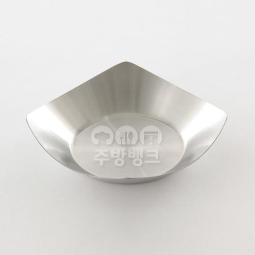 샤틴사각쿠프접시(굽무)