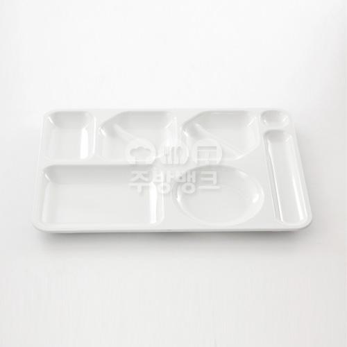 5찬식판(1BOX-50개묶음판매)