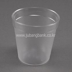 PC컵(500P/투명)/단체급식용컵