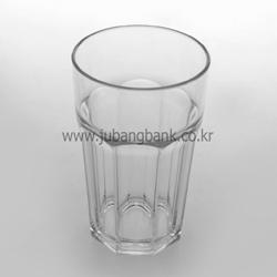 물컵(PC컵)/투명(P-5245UW)