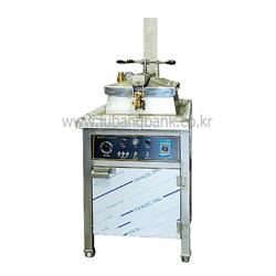 튀김기계/사각 전기압력 튀김기계