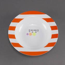 스파게티10인치 림스(신형)오렌지