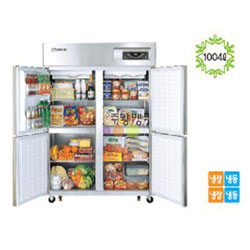 간냉냉장고(1004HRF)