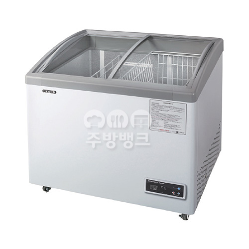고급형 곡면 냉동 쇼케이스(900,1200,1500)