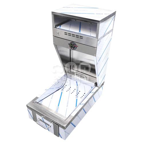 감자튀김덤프스테이션KE500D(테이블형)