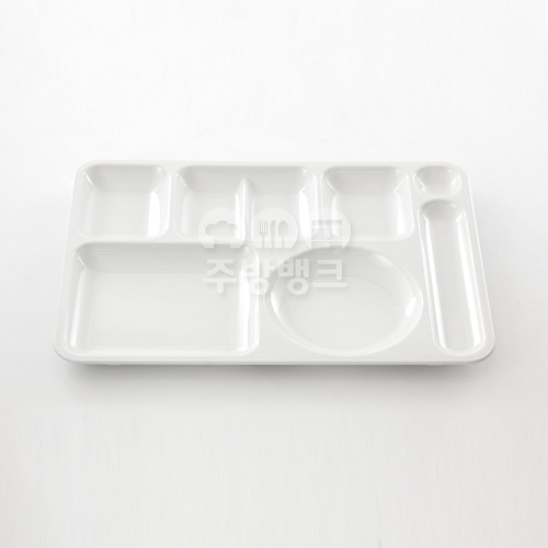 4찬식판(1BOX-50개묶음판매)