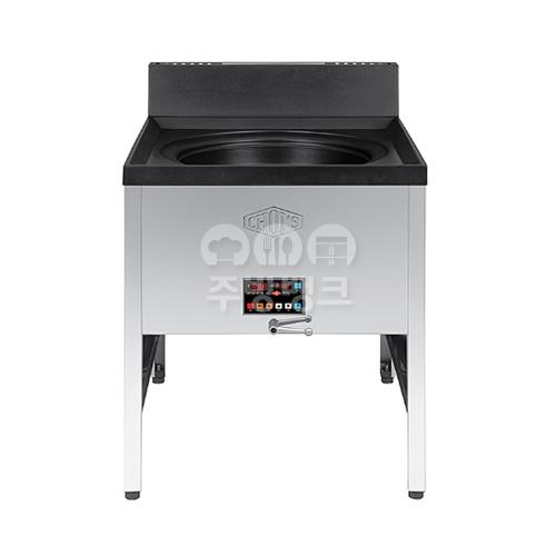 가마솥 튀김기(MASTER 4000) 가스