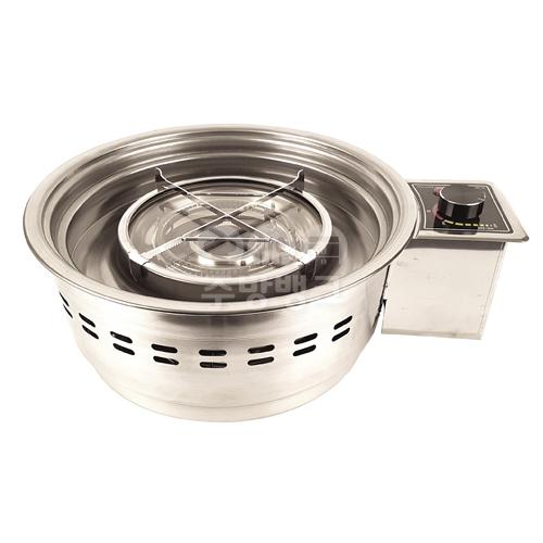 (DB-W800)상향식 원적외선 전기 로스타