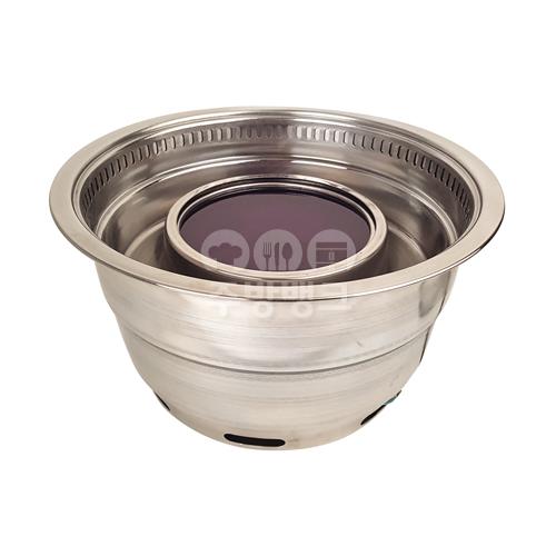 (DB-2012 신형)상향식 원적외선 전기 로스타
