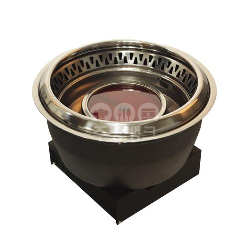 (DB-2900)하향식 원적외선 전기 로스타