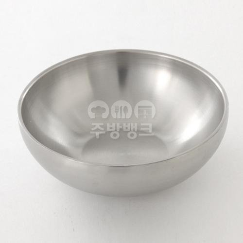 이중 냉면기 무광 26cm(화영,향미림식당)