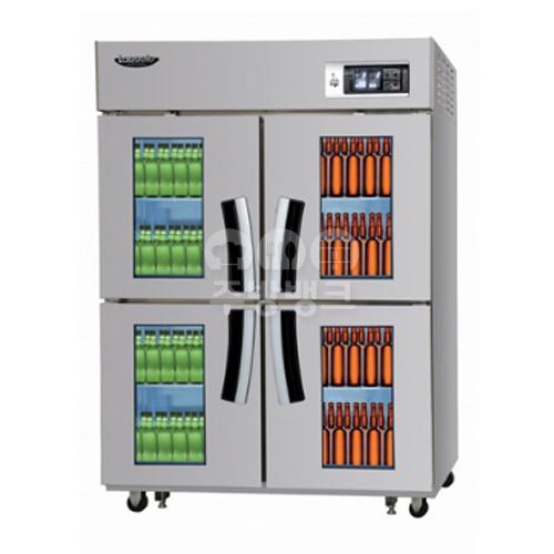 (LSB-1045H-4GL)45박스 1/2 간냉식 냉장고