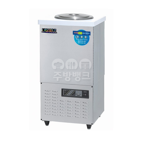 (LMJ-210R)육수 냉장고