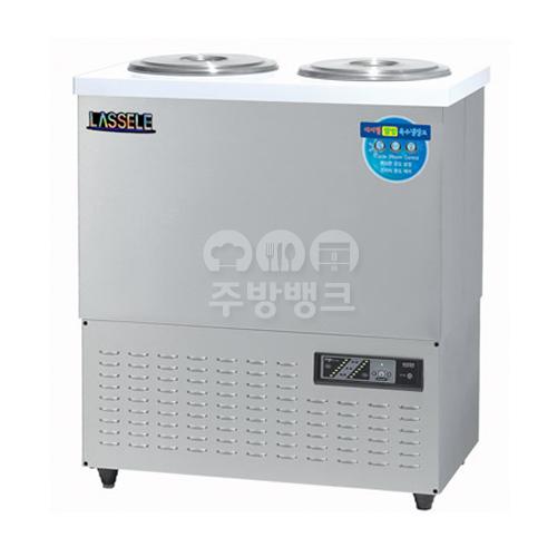 (LMJ-220R)육수 냉장고
