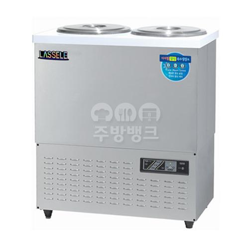 (LMJ-320R)육수 냉장고