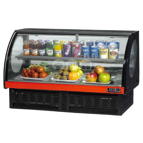 (LOD-1200R)쇼케이스 냉장고S/C
