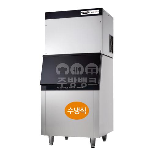 SLIMO-200S 라셀르 제빙기 수냉식
