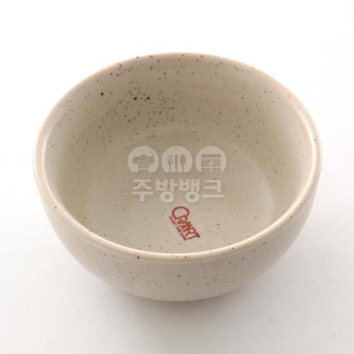 DH 아이보리 10658-045 공기 그릇