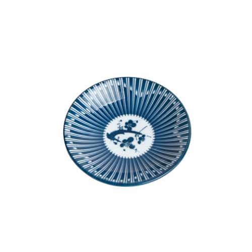 블링 매화꽃 종지