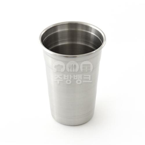 스텐 아이스컵 (500cc)