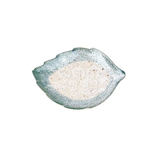 나뭇잎 앞접시 (그린)