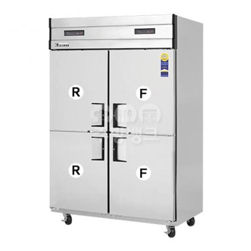 냉동 냉장고 1/2냉동