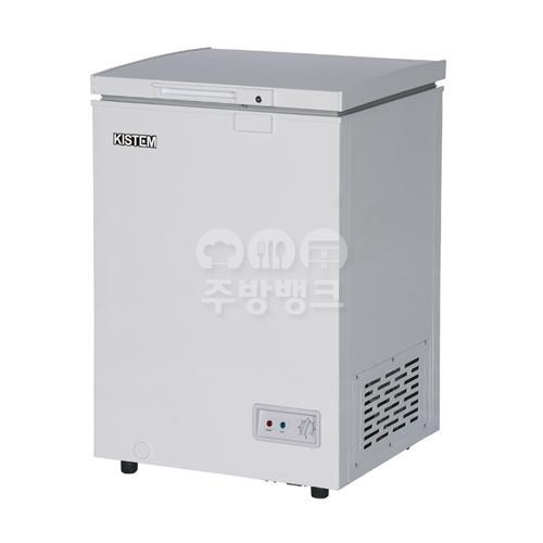단열 냉동고 100L