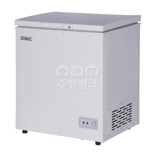 단열 냉동고 140L