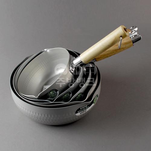 함마톤소스팬/양은냄비/자루냄비