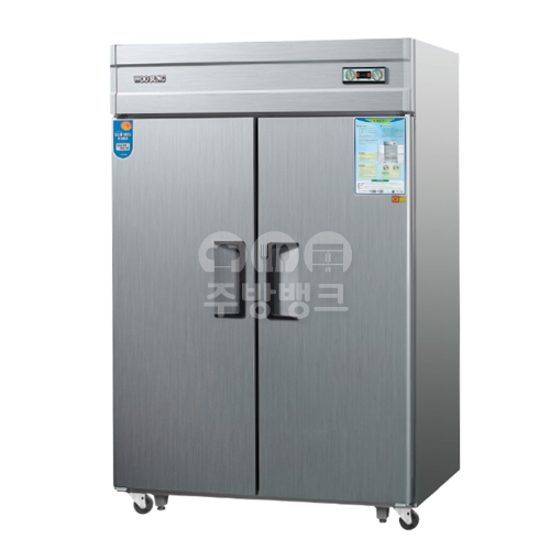 45박스직냉식1/2냉동냉장고(CWSM-1260HRF_2D,1018ℓ)