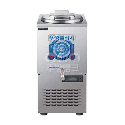 (WSSD-030)외통 사각 슬러시 냉장고 30L