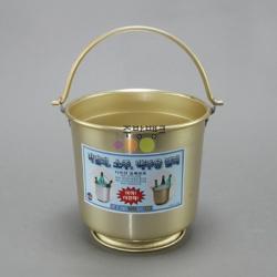 양은 막걸리쿨러(황-편수)小,中  / DK178