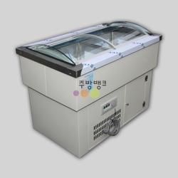 양념육쇼케이스냉장고(제작)