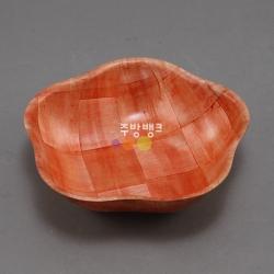팝콘그릇/새우깡접시(별모양)