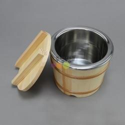 스텐초밥통