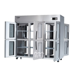 양문형냉장고(올냉장)LP-1663R-6G