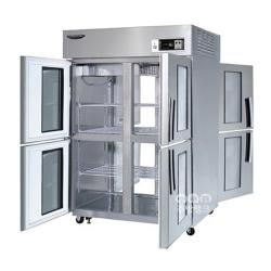 양문형냉장고(올냉장)LP-1043R-4G