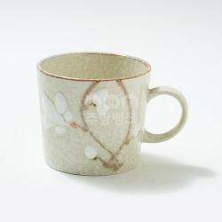 미니머그(설목련)/머그컵