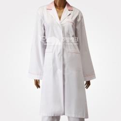 영양사가운(핑크배색,13-SSH-922)