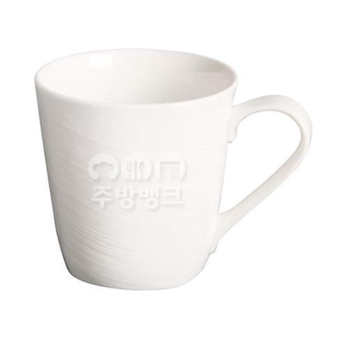 노블 사각머그컵