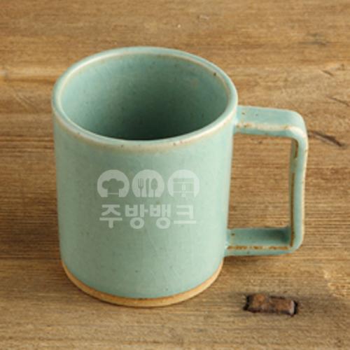 담소민트 머그컵